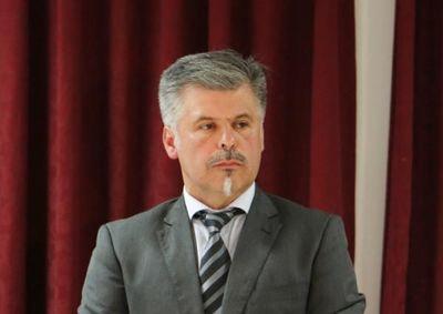 Giuzzio niega las acusaciones del hermano del diputado D'Ecclesiis