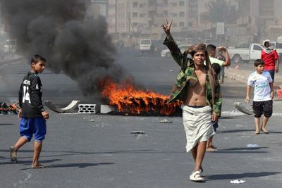 Al menos 149 muertos en combates en la ciudad yemení de Hodeida