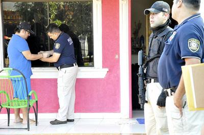 Presunto narco podría ser rescatado durante traslado desde Oviedo a CDE
