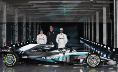 HOY / F1: Mercedes ya es el quinto más ganador en constructores