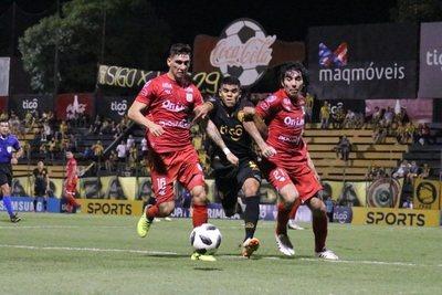 Goles Clausura 2018 Fecha 18: Guaraní 5 – 3 de Febrero 0