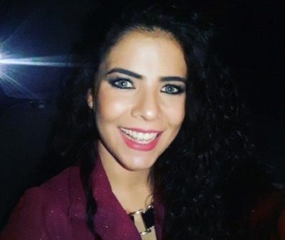 Navila Ibarra: ¿Quien es Luis Bareiro...?
