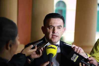 """Petta: """"Transparencia y no a la impunidad, es la linea del gobierno"""""""