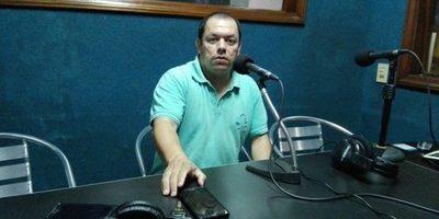 Hay muchas cosas oscuras en lo que fue la administración de Rodolfo Friedmann afirma Juan Rojas