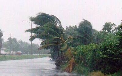 Anuncian tormentas para mañana viernes