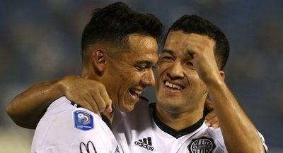 Olimpia demanada a Pachuca por más de US$ 500 mil