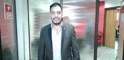 Piden juicio oral para diputado Carlos Portillo