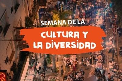 Inicia la Semana de la Cultura y Diversidad