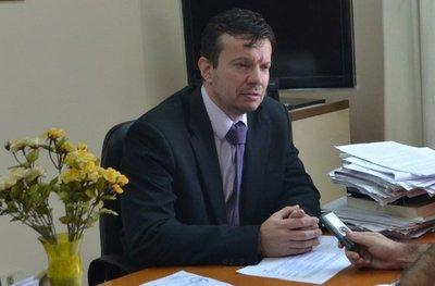 Resultados de la auditoría en Petropar se tendrán en diciembre