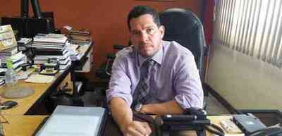 Juez rechaza pedidos de Darío Messer