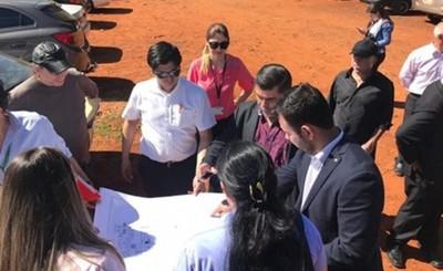 Itaipú financiará remozamiento de cuatro hospitales del Alto Paraná