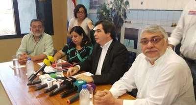 """Impuesto a soja busca equilibrar """"injusta"""" tributación, dice Frente Guasu"""