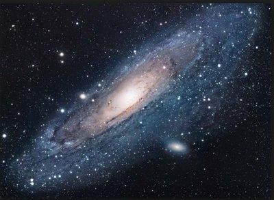Einstein tenía razón sobre la Vía Láctea