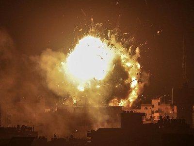 Aumentan temores de guerra en la Franja de Gaza