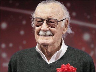 ¿Quién era Stan Lee, considerado el reinventor del cómic?