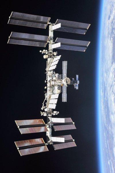 Desde Paraguay se podrá visualizar Estación Espacial