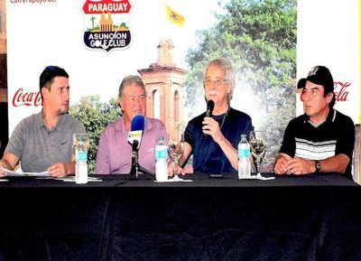 Torneo homenaje a Rubén Franco