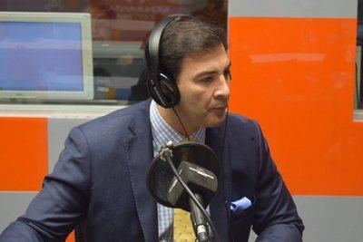 """Silvio Ovelar sobre conflicto en el MEC: """"todo esto nació mal"""""""