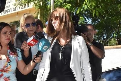 No hay pistas claras sobre autores del crimen de Laura Casuso