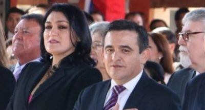 Tras roce con Petta, destituyen a viceministra de Educación