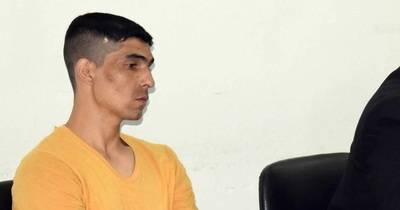 8 años de cárcel por matar a compañero de tragos