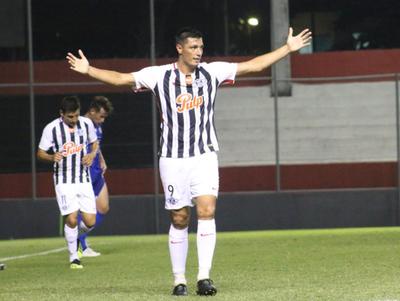 Óscar Cardozo es el Player de la fecha 18