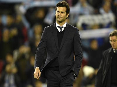 El Real Madrid confirmó a Santiago Solari como nuevo DT del Real Madrid