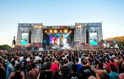 Se acerca el Cosquín Rock con atrayente cartel de artistas