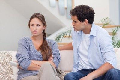 """""""Le pregunté si me quería y ya no me quiso contestar"""""""