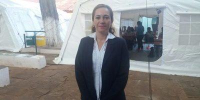 Aguardan continuidad de obras en el Colegio Nacional de Villarrica