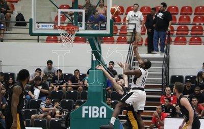 En duelo de ganadores, Olimpia Kings va por Franca de Brasil