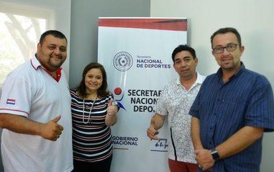 ITAPÚA SERÁ SEDE DE CAMPEONATO SUDAMERICANO DE PÁDEL