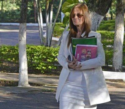 "Casuso: ""Galeano Perrone cobró mucha plata"""