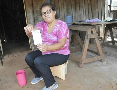 """Supuesto """"gestor"""" para acceso a pensión de tercera edad estafa a familias humilde del Alto Paraná"""
