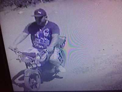 Piden ayuda para identificar a ladrón