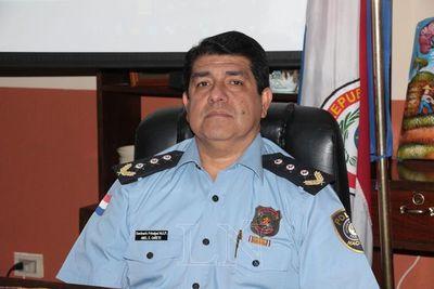 Vuelven a vincular a alto jefe policial con narcotraficantes