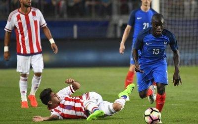 Kanté rechazó pagos offshore del Chelsea