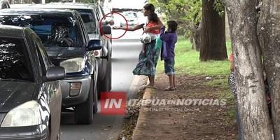 ENCARNACIÓN: EXPLOTACIÓN INFANTIL Y EL SILENCIO DE LAS AUTORIDADES COMPETENTES.