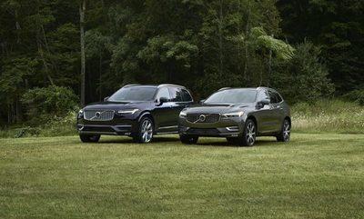 Volvo Cars desvela su estrategia de electrificación global