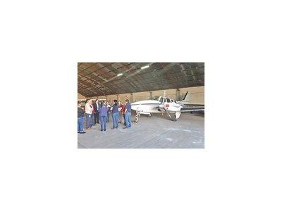 Juez levanta embargos de empresa y avión de Messer para la Senabico