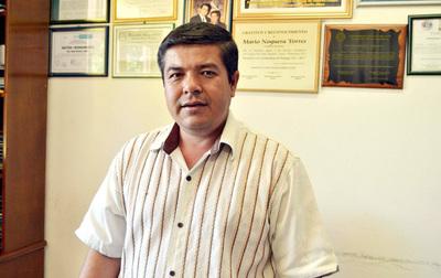 Concejales de Mallorquín reflotan denuncias contra el intendente Mario Noguera