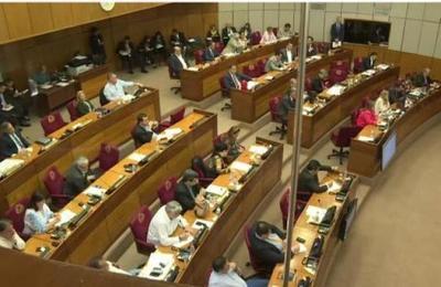 Aprueban destitución de Ministro de la Corte Sindulfo Blanco