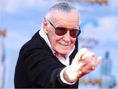 El último superhéroe que creó Stan Lee