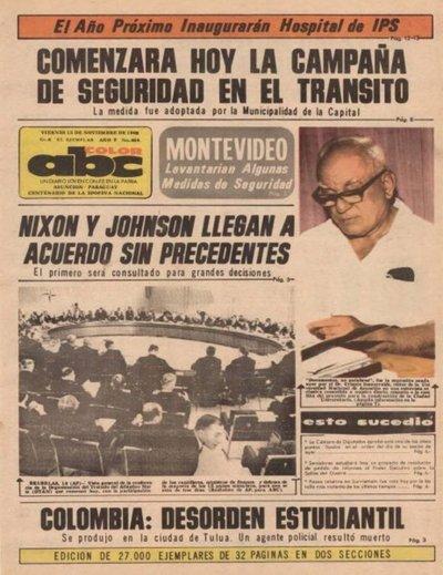15 de noviembre de 1968