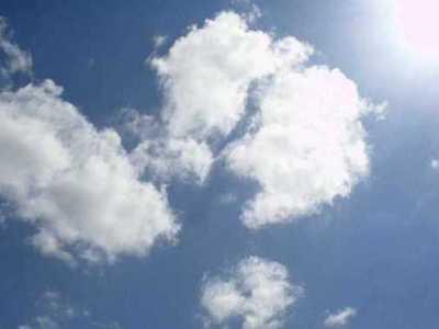 Buen tiempo para hoy jueves y mañana viernes