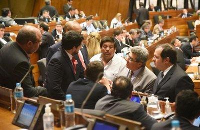Así quedó el presupuesto aprobado en Diputados – Prensa 5