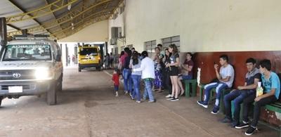 Hospital Regional sigue sumergido en la precariedad pese a cambios de autoridades