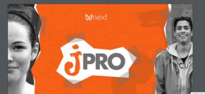 jPRO, una propuesta para encarar el mundo laboral