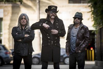Rendirán homenaje a la banda Motörhead en Ciudad del Este