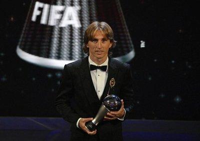 """""""Injusticia si Modric no es Balón de Oro"""""""